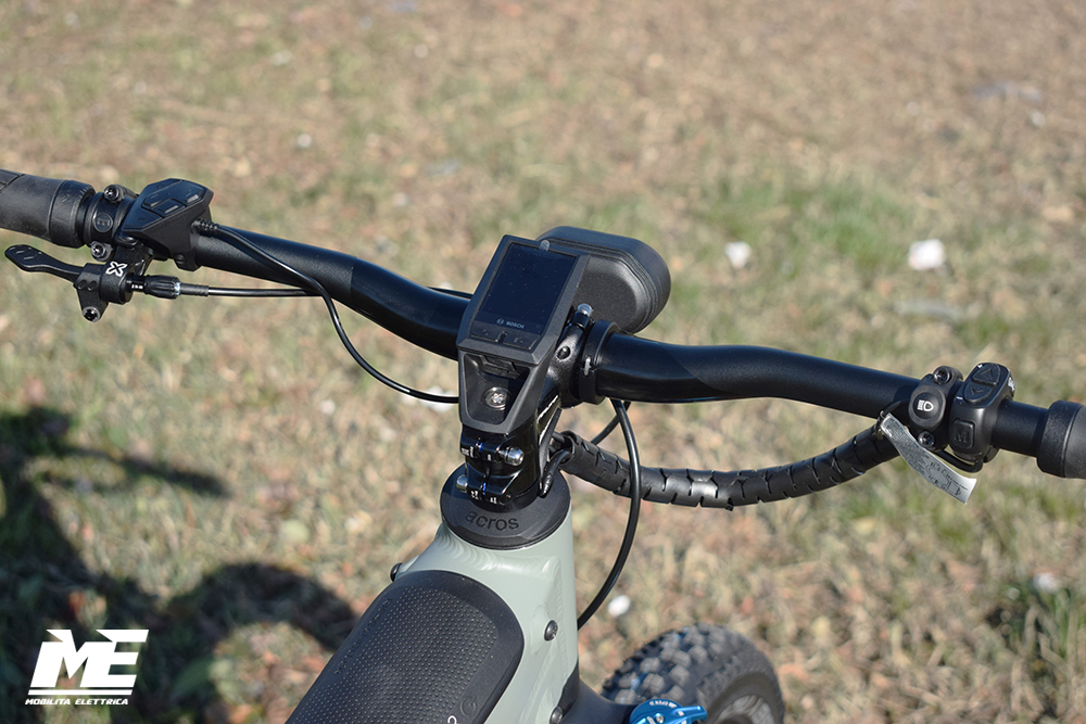Riese Muller superdelite mountain rohloff tech4 ebike bosch 2021 doppia batteria bici elettrica mobe