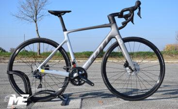 Scott addict eride 20 1 ebike corsa 2021 bici elettrica mobe