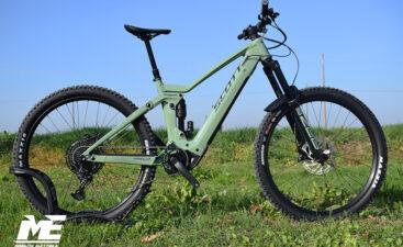 Scott ransom eride 920 1 ebike bosch 2021 bici elettrica mobe