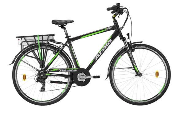 atala e-run fs 360 man ebike citta bici elettrica bologna mobe