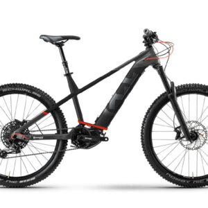 husqvarna light cross lc 6 shimano ebike 2021 bici elettrica bologna mobe