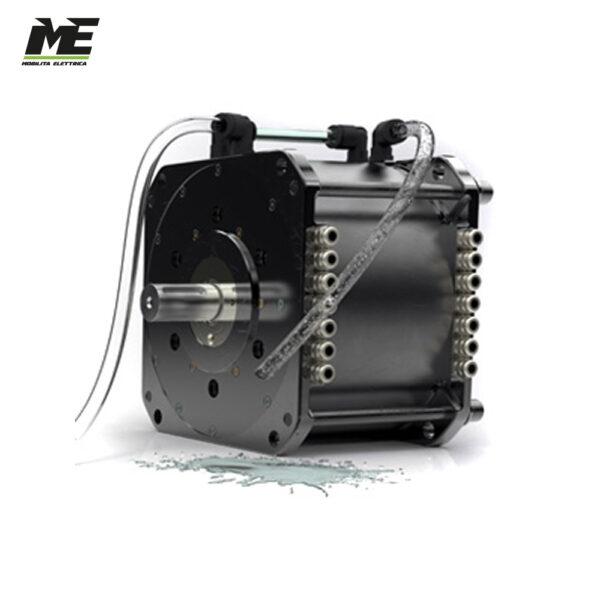 motore elettrico entrobordo 20kw raffreddamento acqua mobe
