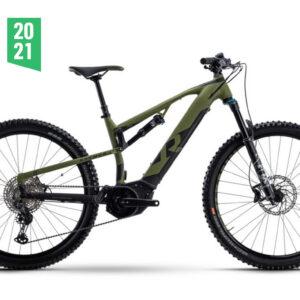 raymon fullray e-nine 9 ebike 2021 yamaha bici elettrica bologna mobe 2
