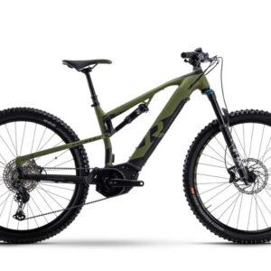 raymon fullray e-nine 9 ebike 2021 yamaha bici elettrica bologna mobe