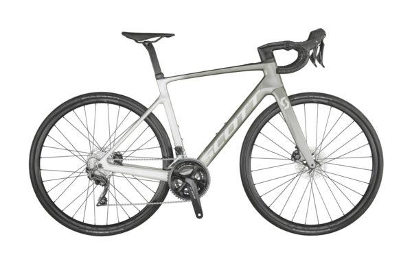 scott addict eride 20 mahle ebike corsa 2021 bici elettrica bologna mobe