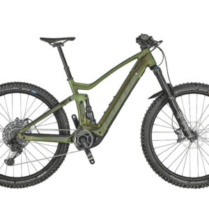 scott genius eride 910 bosch ebike 2021 bici elettrica bologna mobe