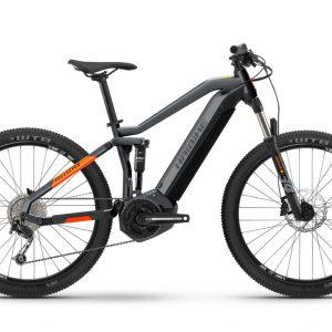 Haibike fullseven 4 ebike 2021 yamaha bici elettrica bologna mobe