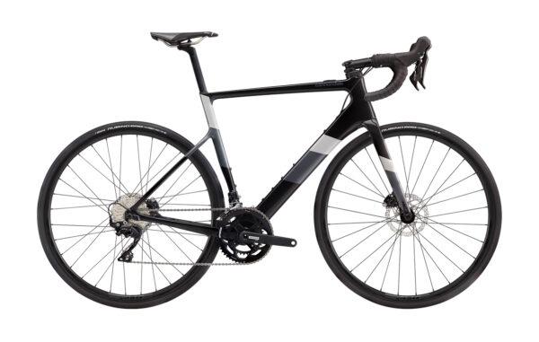 cannondale supersix evo neo 3 ebike 2021 mahle bici elettrica corsa bologna mobe
