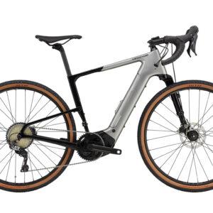 cannondale topstone neo carbon lefty 3 ebike 2021 bosch bici elettrica gravel bologna mobe