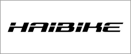 haibike ebike logo bici elettriche mobe