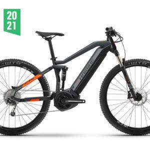haibike fullnine 4 ebike 2021 yamaha bici elettrica bologna mobe 2