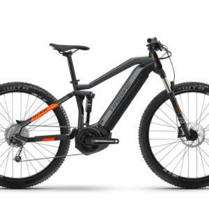 haibike fullnine 4 ebike 2021 yamaha bici elettrica bologna mobe
