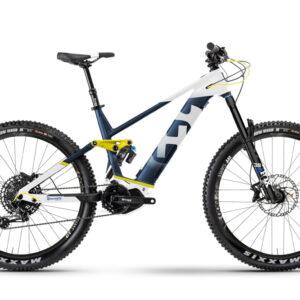 husqvarna hard cross hc 8 nuovo shimano ebike 2021 bici elettrica bologna mobe