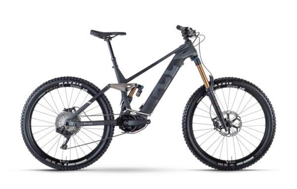 husqvarna hard cross hc 9 nuovo shimano ebike 2021 bici elettrica bologna mobe