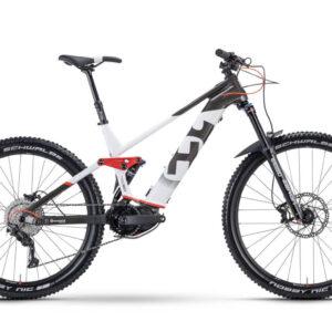 husqvarna mountain cross mc 4 nuovo shimano ebike 2021 bici elettrica bologna mobe
