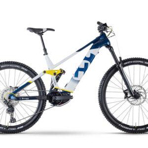 husqvarna mountain cross mc 5 nuovo shimano ebike 2021 bici elettrica bologna mobe
