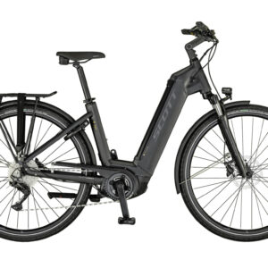 scott sub sport eride 20 unisex bosch ebike 2021 bici elettrica citta bologna mobe