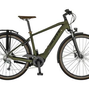 scott sub tour eride 30 men bosch ebike 2021 bici elettrica bologna mobe