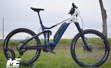 Flyer uproc 7 4-10 1 ebike nuovo panasonic 2021 bici elettrica mobe