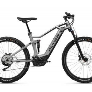 Flyer uprock3 4-10 ebike 2021 bosch bici elettrica bologna mobe