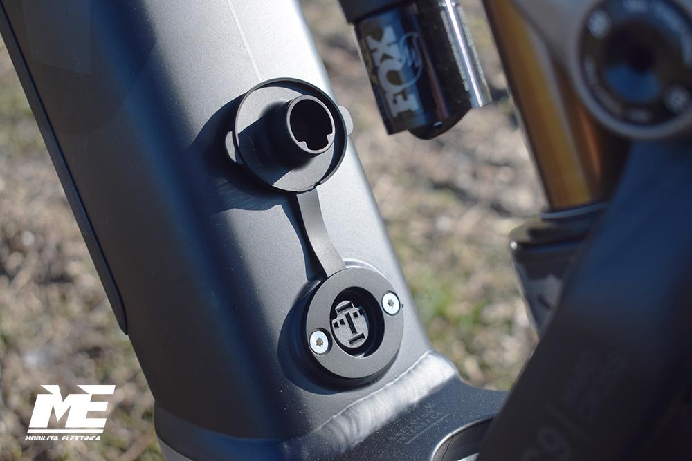 Husqvarna hard cross hc 9 tech10 ebike nuovo shimano 2021 bici elettrica mobe