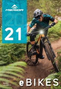 Merida ebike bici elettriche modelli 2021 mobilita elettrica
