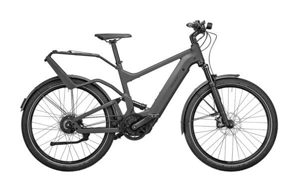 Riese muller delite gt vario ebike 2021 bosch bici elettrica bologna mobe