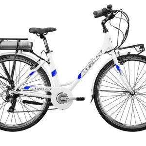 atala e-run 7-1 lady 500 ebike citta donna 2021 bici elettrica bologna mobe