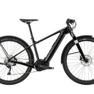 cannondale canvas neo 1 ebike 2021 bosch bici elettrica bologna mobe