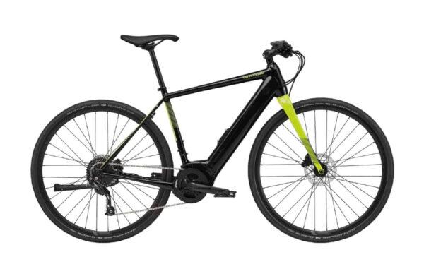 cannondale quick neo ebike 2021 bosch bici elettrica bologna mobe