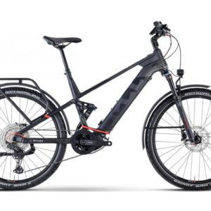 husqvarna cross tourer ct 7 fs nuovo shimano ebike 2021 bici elettrica bologna mobe