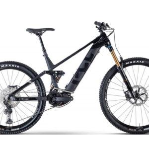 husqvarna mountain cross mc 7 nuovo shimano ebike 2021 bici elettrica bologna mobe