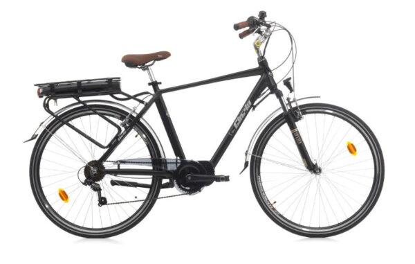 cicli cinzia e-sfera man 28 ebike fine serie bici elettrica occasione
