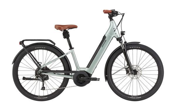 Cannondale adventure neo 2 eq ebike 2021 bosch bici elettrica bologna mobe