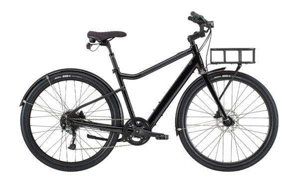 Cannondale treadwell neo eq ebike 2021 mahle bici elettrica bologna mobe