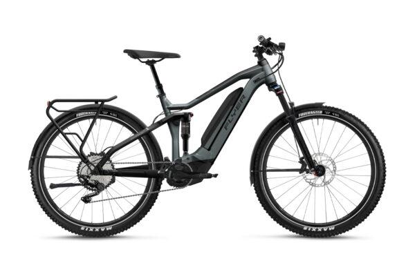 Flyer goroc4 4-10 ebike 2021 panasonic bici elettrica bologna mobe