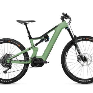 Flyer uproc6 8-70 ebike 2021 bosch bici elettrica bologna mobe