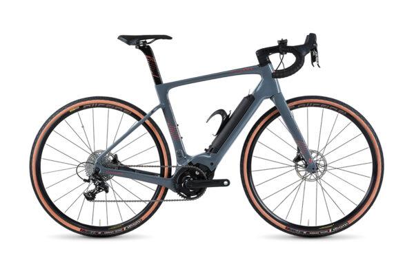 Guerciotti brera 3 ebike 2021 polini bici elettrica gravel bologna mobe