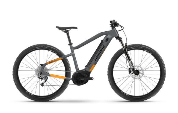 Haibike hardnine 4 ebike 2021 bosch bici elettrica bologna mobe