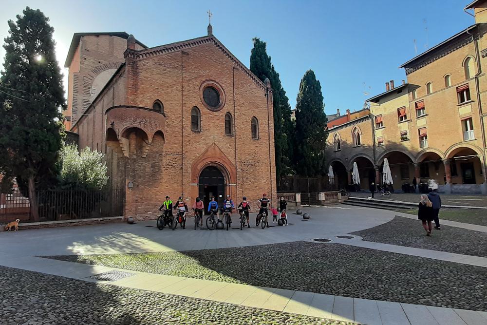 Mobe tour ebike bologna dozza bici elettrica 2