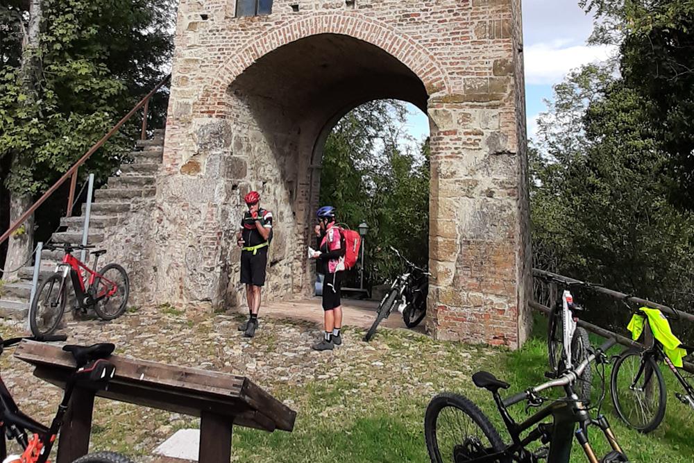 Mobe tour ebike bologna dozza bici elettrica 4