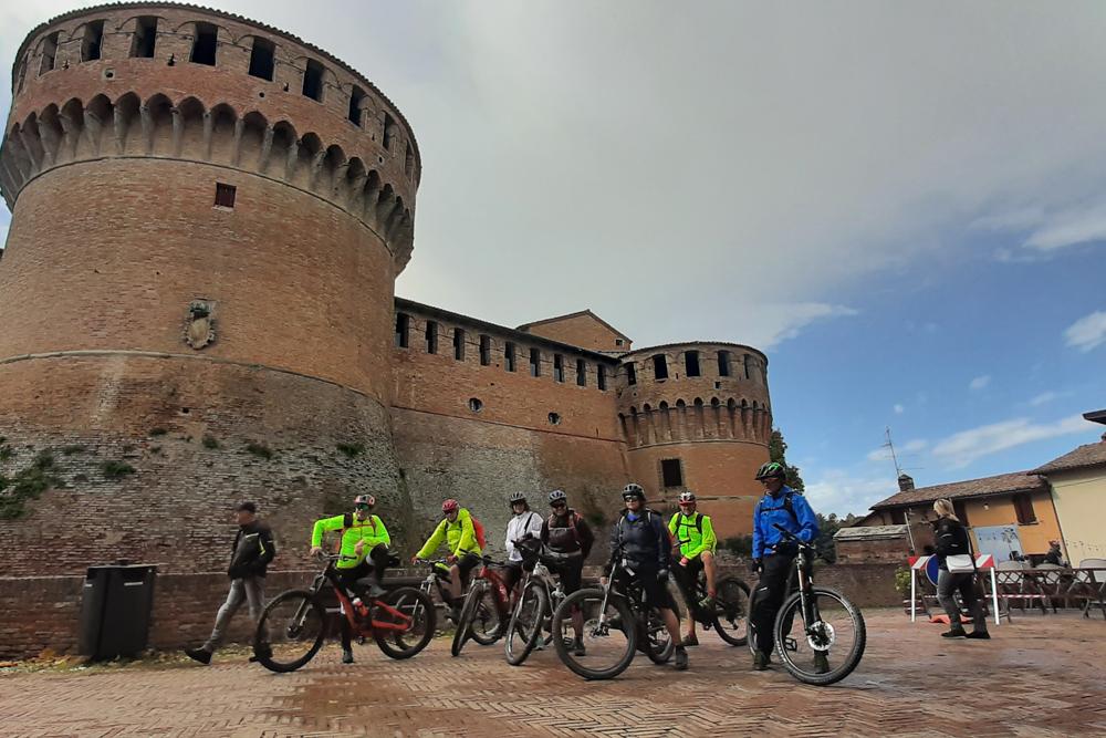 Mobe tour ebike bologna dozza bici elettrica 5
