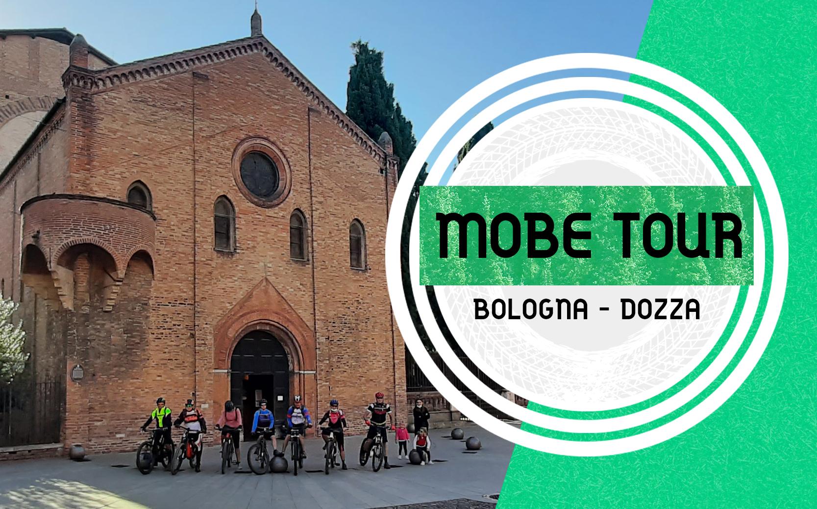 copertina mobe tour bologna dozza