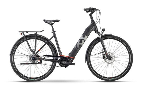 husqvarna gran city gc 6 nuovo shimano ebike 2021 bici elettrica bologna mobe