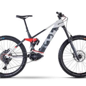 husqvarna hard cross hc 7 nuovo shimano ebike 2021 bici elettrica bologna mobe