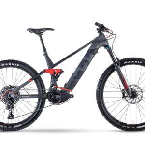 husqvarna mountain cross mc 6 nuovo shimano ebike 2021 bici elettrica bologna mobe