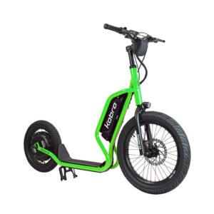 kobra-scooter-climber scooter monopattino elettrico bologna mobe