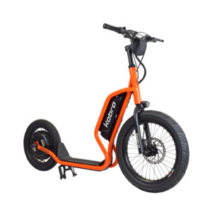 kobra scooter smart monopattino elettrico bologna mobe