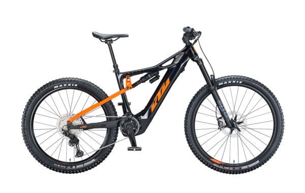 ktm prowler master bosch ebike 2021 bici elettrica bologna mobe
