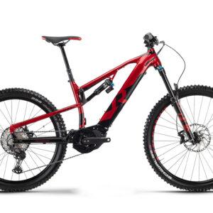 raymon trailray e10 yamaha ebike 2021 bici elettrica citta bologna mobe